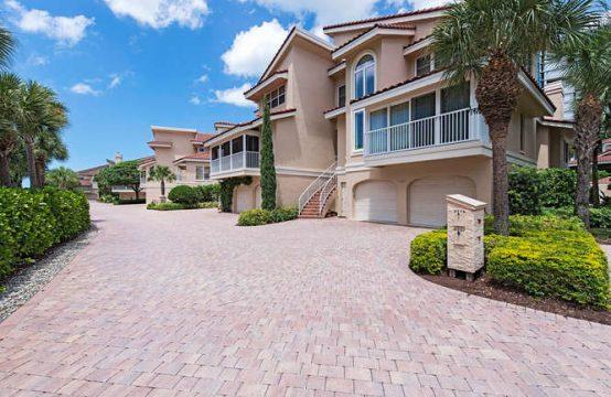 Villa Mare – 4729 Gulf Shore Blvd N