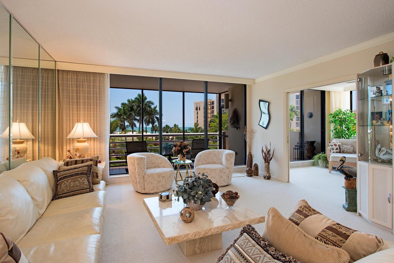 3100 Gulf Shore Blvd N 304-large-005-Living Room-1499x1000-72dpi