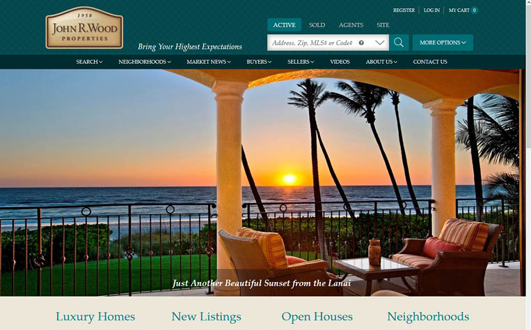 JRW Home Page