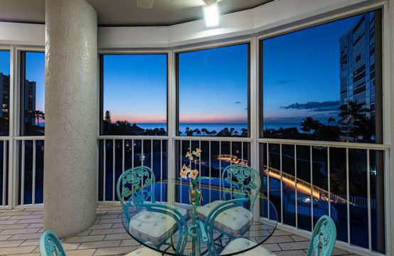 Le Ciel Venetian Tower #503 &#8211&#x3B; 3971 Gulf Shore Blvd N