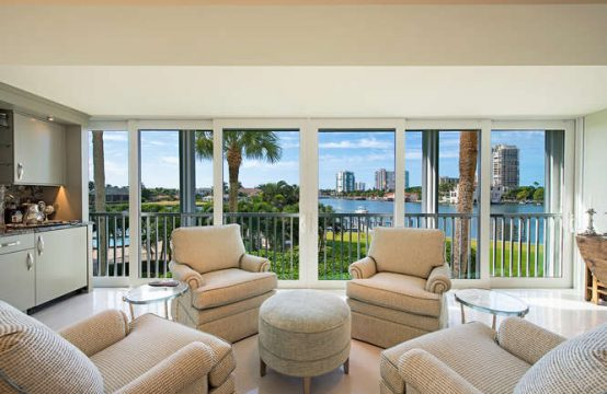 Pelican Point West #101 – 250 Park Shore Drive