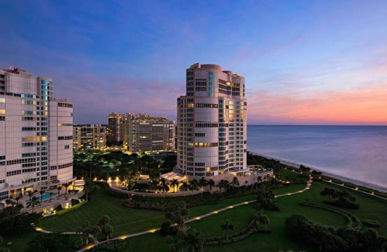 Park Shore Tower #16-B – 4251 Gulf Shore Blvd N