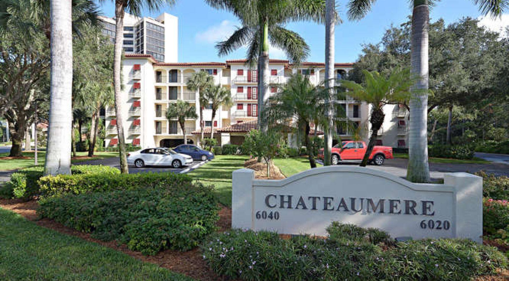 Chateaumere #E-302 – 6020 Pelican Bay Boulevard – Dustin J