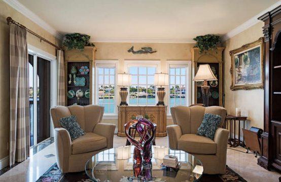 Venetian Villas #1200 &#8211&#x3B; 4000 Gulf Shore Blvd N.