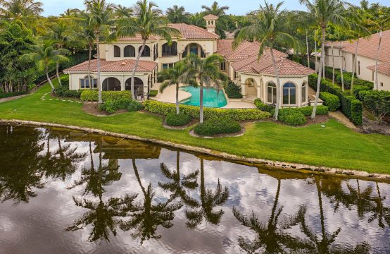 9739 Niblick Lane – Bay Colony Golf Estates