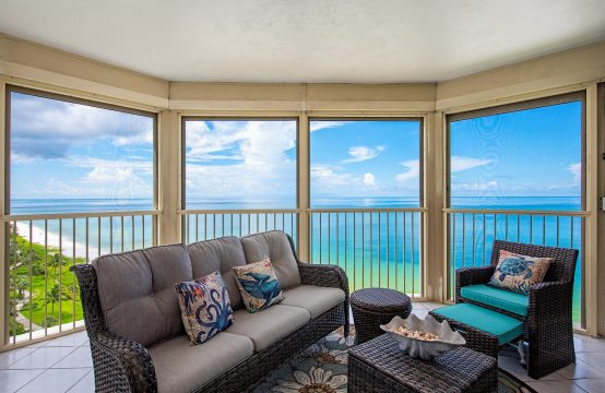 La Mer #1404 – 4051 Gulf Shore Boulevard N